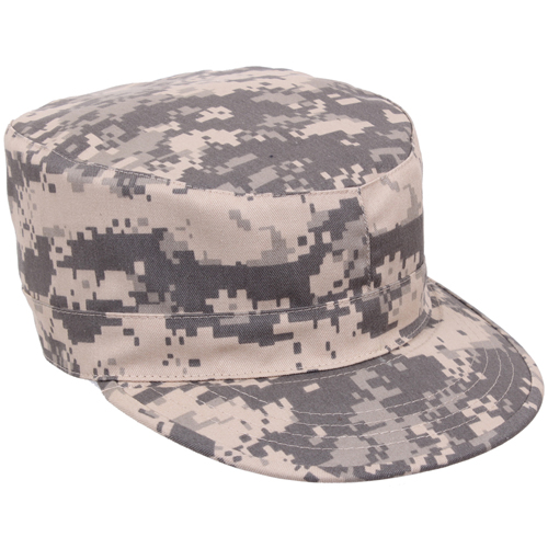 Kids Adjustable Fatigue Cap