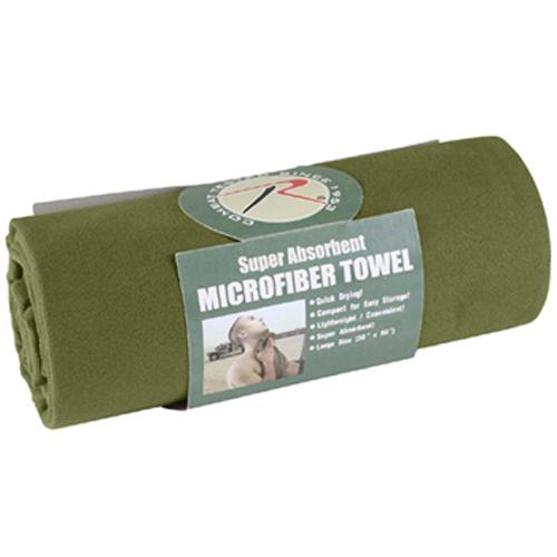 Microfiber 30 Inch X 50 Inch Towel