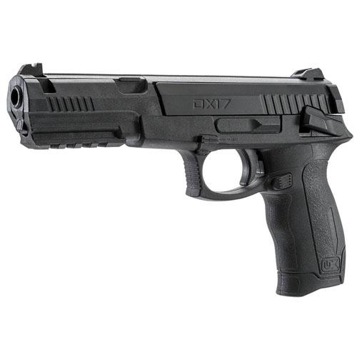 DX17 BB Pistol Spring Piston