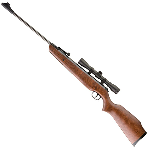 Air Hawk Air Rifle Combo