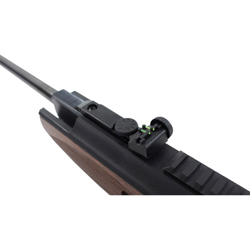 Forge .177 Caliber Pellet Rifle and Scope