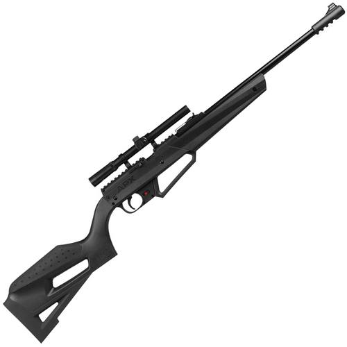 NXG APX 490 BB/Pellet Rifle Kit
