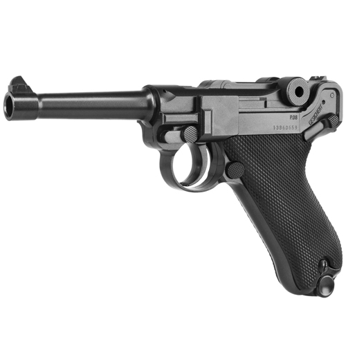 Umarex Legends P.08 BB 4.5mm Pistol