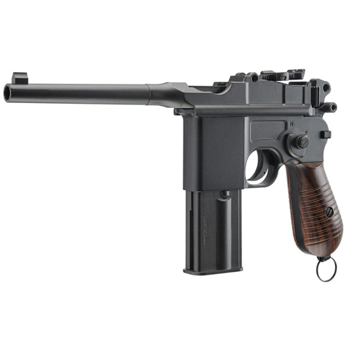M712 Full Metal BB Gun