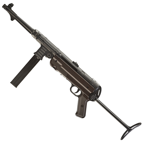 Legends MP 4.5mm Full Metal Submachine Gun