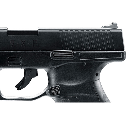9XP CO2 Metal Slide Blowback BB Pistol