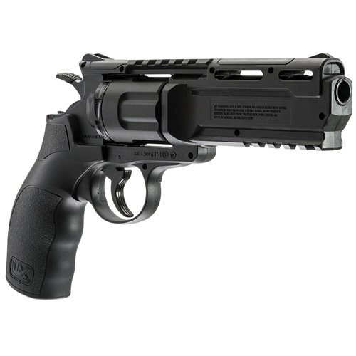 Brodax 4.5mm CO2 BB Revolver