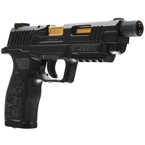 SA10 Dual Ammo Blowback Pistol