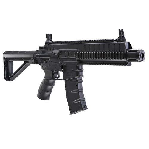 Steel Strike BB .177 Caliber Airgun Rifle