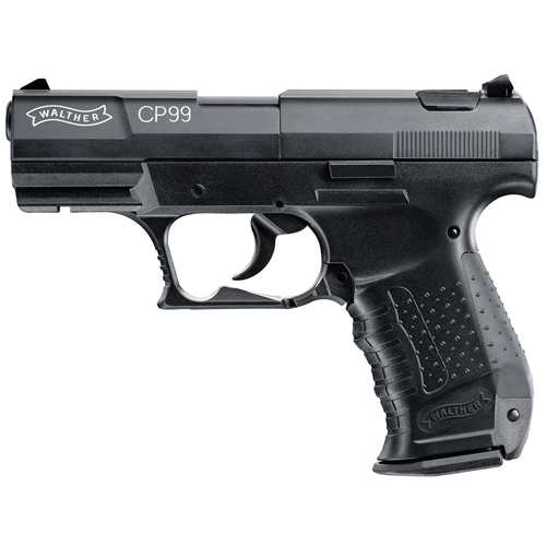 Walther CP99 Pelet Air Pistol - Black
