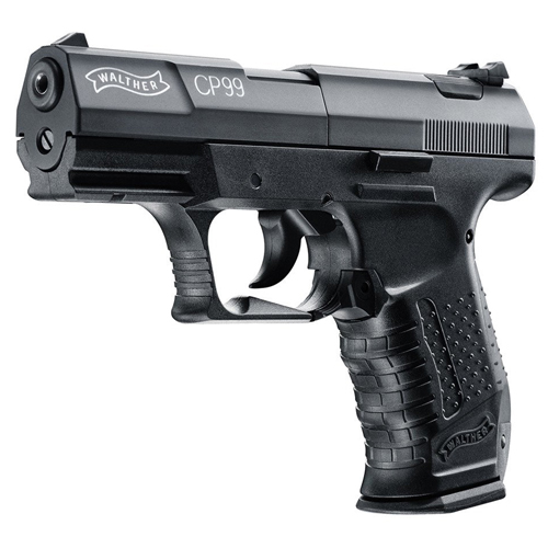 Walther CP99 Pellet Pistol