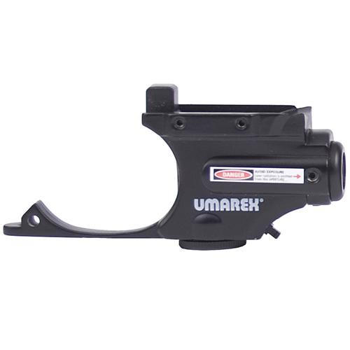 Walther Laser for PPK-S
