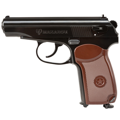 Umarex Legends Makarov BB Pistol