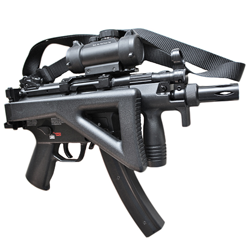 MP5 K PDW Airguns
