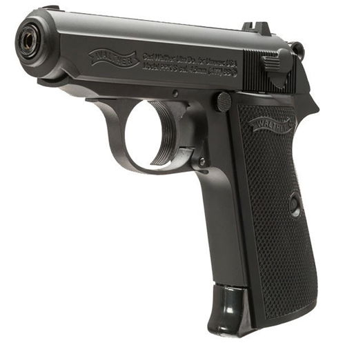 PPK/S Blowback 4.5mm BB Pistol