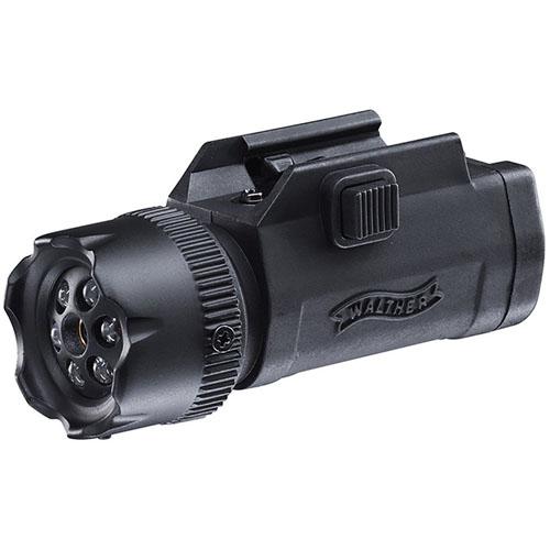 Umarex FLR 650 LED Light and Laser Sight