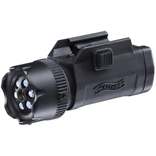 Umarex Walther FLR 650 LED Light/Laser Sight
