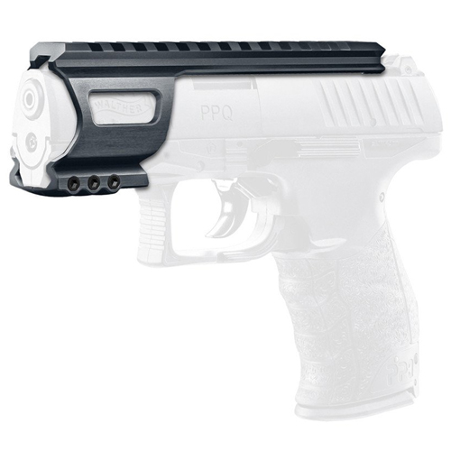 Walther Full Metal Accessory Rail for PPQ Gun