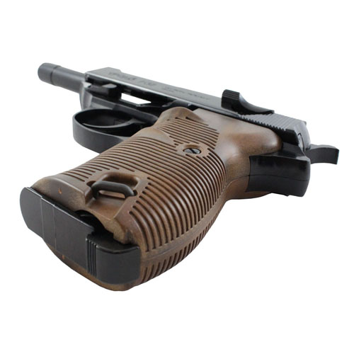 Walther P38 Blowback BB Gun
