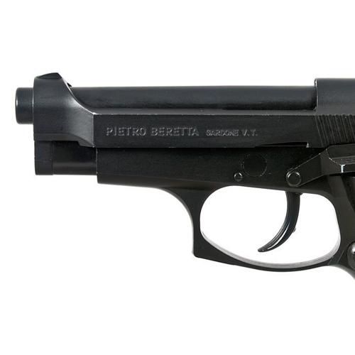 M84 FS Full Metal BB Pistol