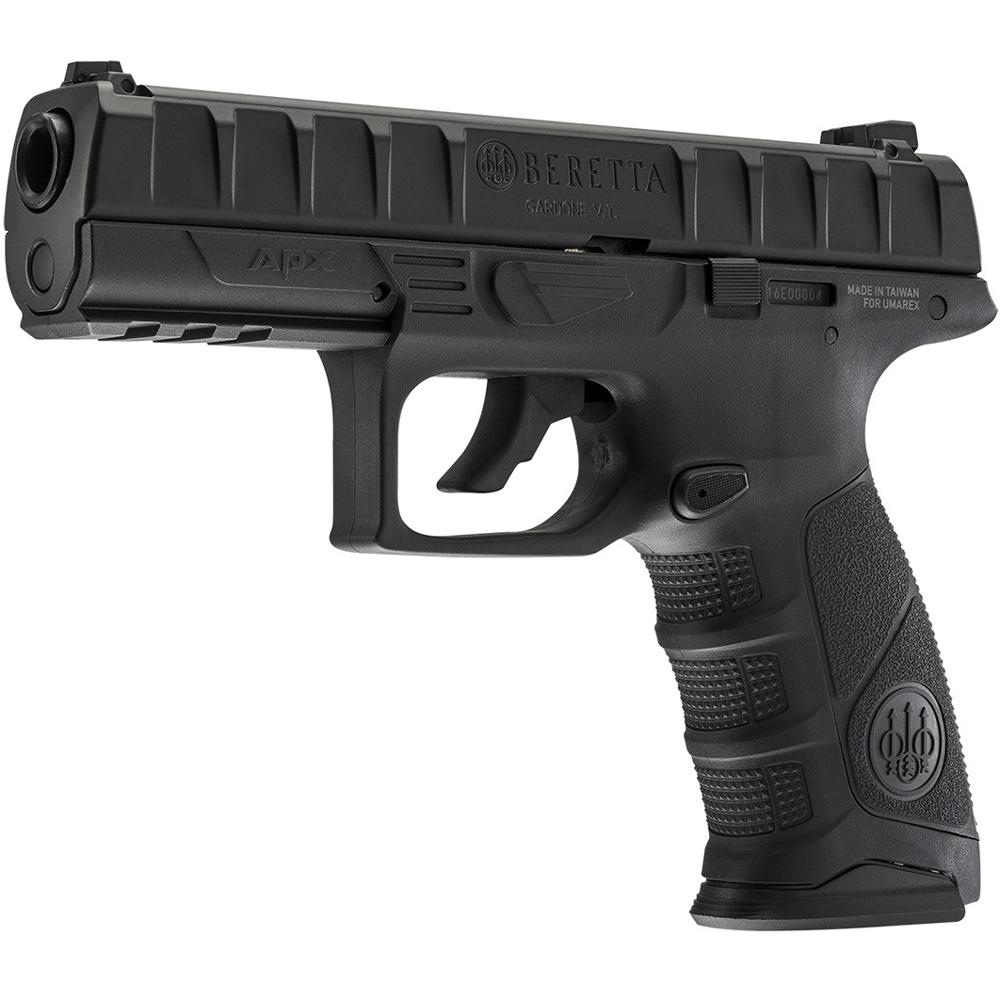 APX Blowback BB Pistol