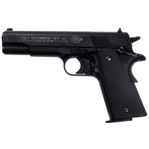 Government 1911 A1 Air Pistol