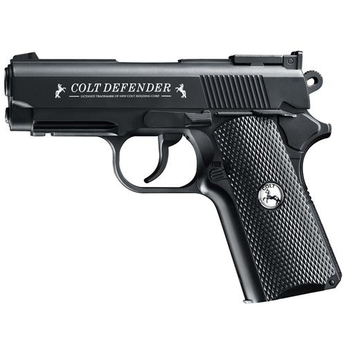 Colt  Black Defender Airguns