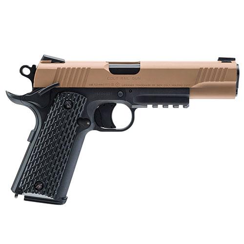 M45 4.5mm CO2 BB Pistol - Blowback