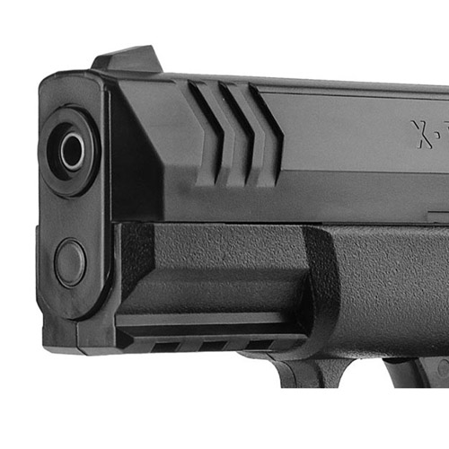 XBG Air BB Pistol