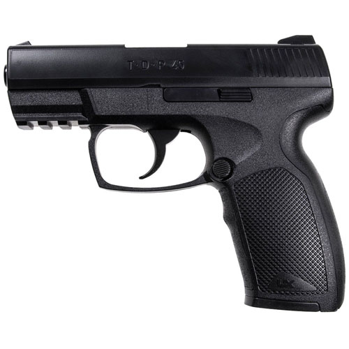 TDP45 CO2 4.5mm BB Pistol