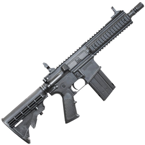 Steel Force Blowback BB Rifle