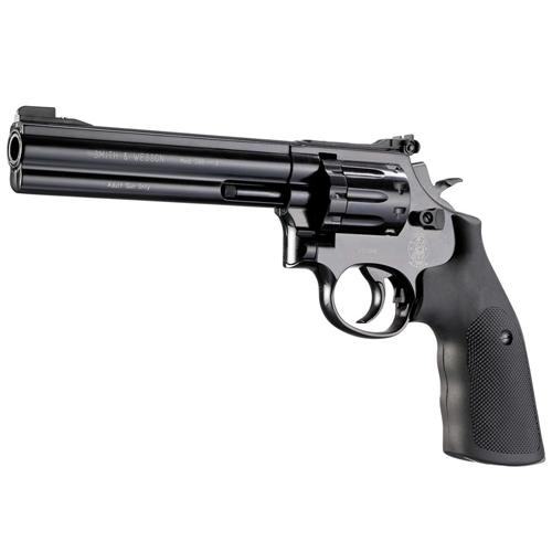 Umarex S&W 586 6-Inch Barrel Pellet Revolver