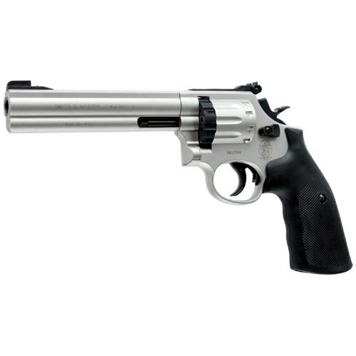686 CO2 Pellet Revolver