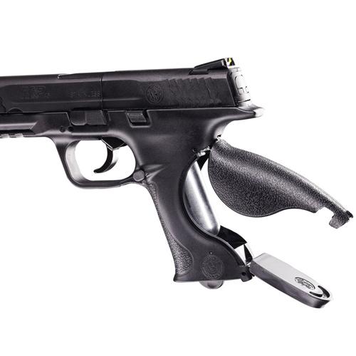 Black M & P 45 Pellet Pistol