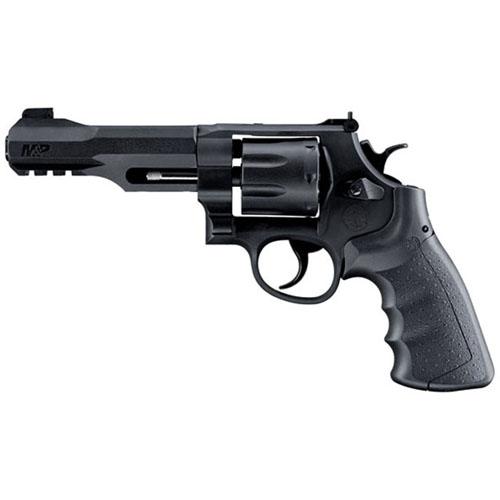 Smith & Wesson Black M & P R8
