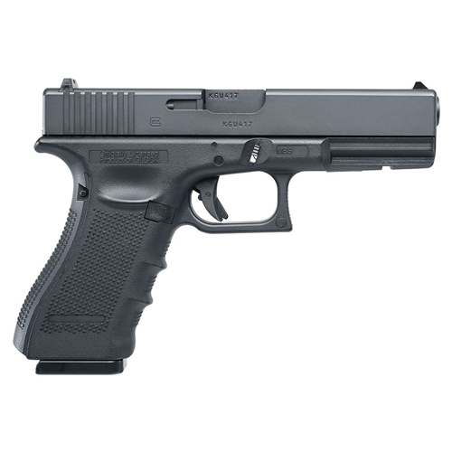 Glock 17 4th Gen Blowback BB Pistol