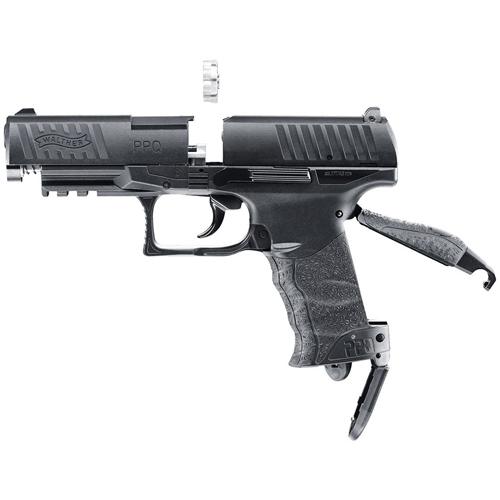 Walther PPQ Duel Shot Air Gun