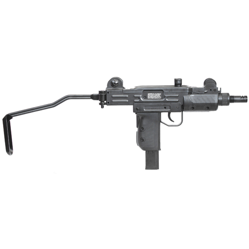 UZI Mini Carbine with Mock Silencer