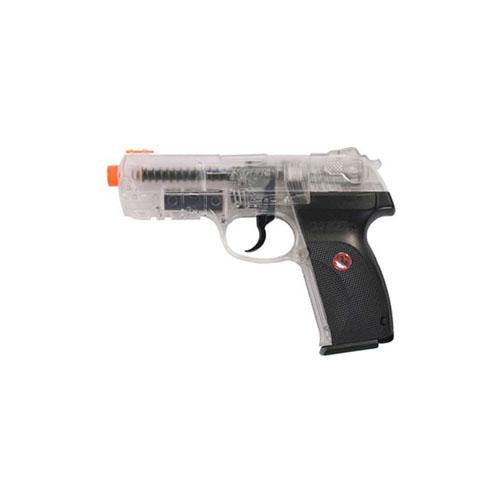 Ruger Clear P345PR CO2 Airsoft Gun