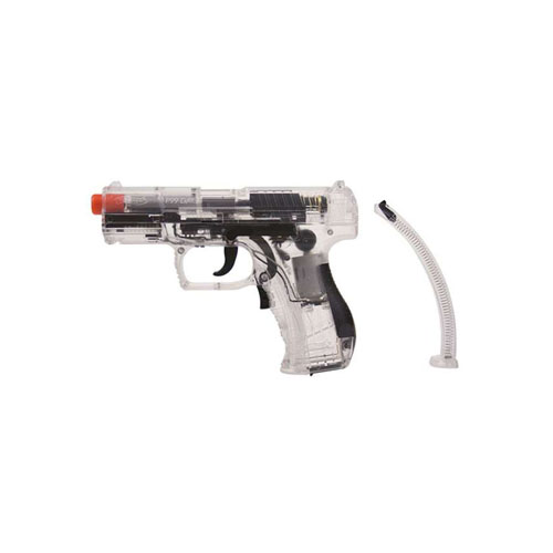 Walther Clear P99 Electric Airsoft Gun