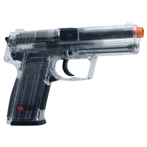 Clear USP Spring Airsoft Gun