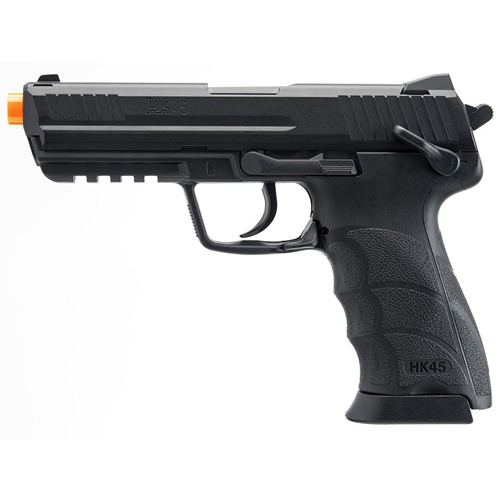 HK45 CO2 Airsoft Pistol