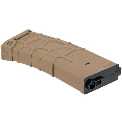 VFC QRS 120rds M4/M16 AEG Mid-Cap Magazine