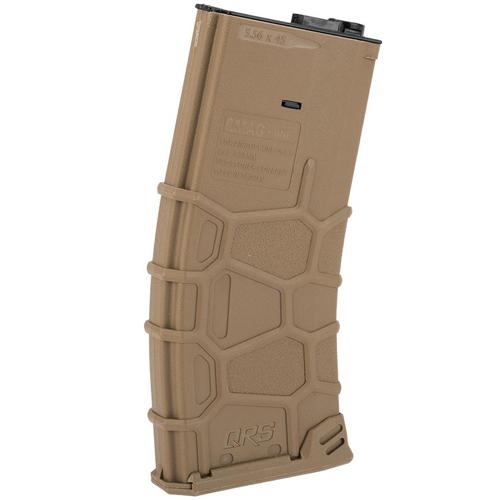 VFC QRS 300rds M4/M16 AEG Hi-Cap Magazine