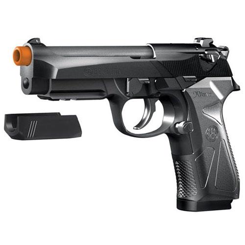 Black 90 Two Spring Pistol
