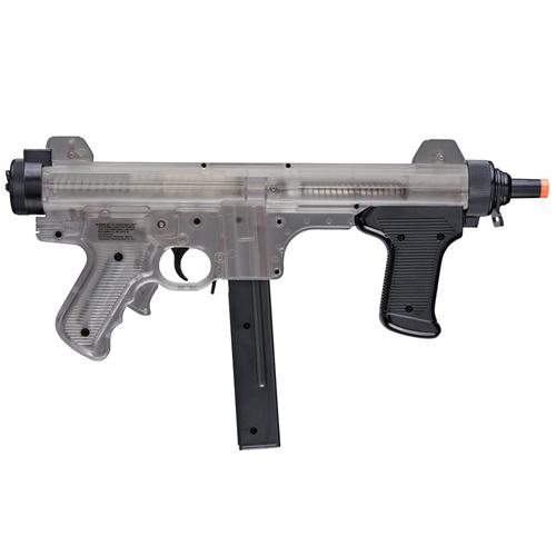 PM12S Clear Airsoft Gun