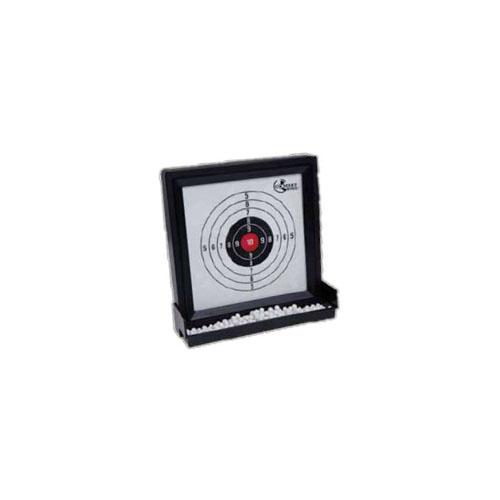 Combat Zone Gel Target