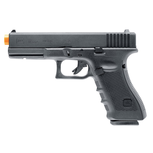 Glock 17 Gen4 Gas Blowback Airsoft Pistol