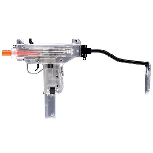 Umarex Mini UZI Clear Spring Airsoft Gun