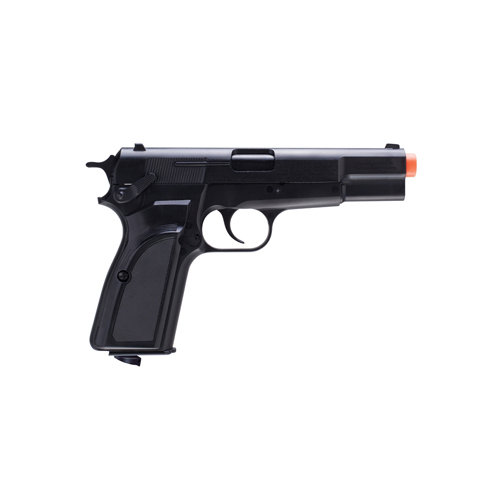 Browning Hi Power Mark III CO2 Airsoft Pistol